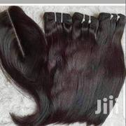 Grade 9a Double Drawn Hair 10 Inches | Hair Beauty for sale in Greater Accra, Osu