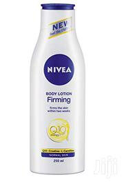 Q10 Light Firming Body Lotion With Vitamin C | Skin Care for sale in Greater Accra, Osu