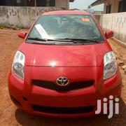 Toyota Yaris 2010 Red | Cars for sale in Greater Accra, Teshie-Nungua Estates