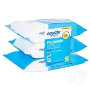 3 in 1 Equate Flushable Baby Wipes | Baby & Child Care for sale in Greater Accra, Tesano