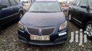 Pontiac Vibe 2007 Blue | Cars for sale in Greater Accra, Nungua East