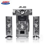 Jerry Jo3 Woofer Home Theater | Audio & Music Equipment for sale in Greater Accra, Kwashieman