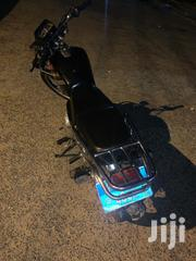 Jincheng Bike 2019 Black   Motorcycles & Scooters for sale in Greater Accra, Accra Metropolitan