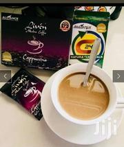 Liven Alkaline Coffee | Vitamins & Supplements for sale in Greater Accra, Kwashieman