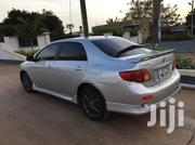 Toyota Corolla 2009 1.8 Exclusive Automatic Silver | Cars for sale in Greater Accra, Adenta Municipal