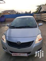 Toyota Yaris 2012 SE Hatchback Silver | Cars for sale in Greater Accra, Tema Metropolitan