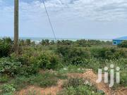 Kpone, TEMA MUNICIPAL: 1 Plot of Sea View Land | Land & Plots For Sale for sale in Greater Accra, Tema Metropolitan