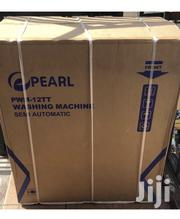 Pearl 12 Kg Washing Machine Double Tub New | Home Appliances for sale in Greater Accra, Accra Metropolitan