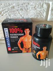 Penis Enlargment 100% Testetrone Trigger (Swiss Navy) | Sexual Wellness for sale in Greater Accra, North Kaneshie
