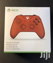 Xbox Wireless Controller Red | Video Game Consoles for sale in Greater Accra, South Kaneshie