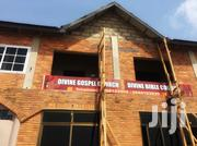 Burnt Clay Tiling Works | Building & Trades Services for sale in Ashanti, Ejisu-Juaben Municipal