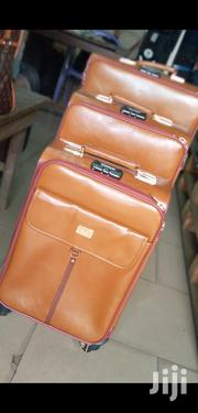Leather Bag 3-Set | Bags for sale in Greater Accra, South Kaneshie