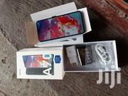 New Samsung Galaxy A70 128 GB Black | Mobile Phones for sale in Greater Accra, North Ridge