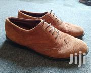 Peter James Suede Shoe | Shoes for sale in Greater Accra, Kwashieman