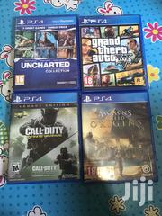 Ps4 Games For Sale | Video Games for sale in Greater Accra, Accra Metropolitan