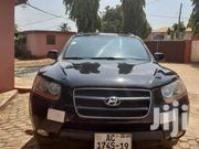 Hyundai Santa Fe 2010 Limited Black | Cars for sale in Greater Accra, North Kaneshie