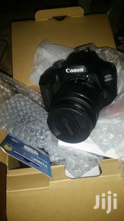 Canon EOS 4000D For Sale | Cameras, Video Cameras & Accessories for sale in Ashanti, Kumasi Metropolitan