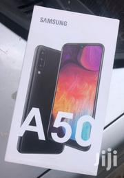 New Samsung Galaxy A50 128 GB Black | Mobile Phones for sale in Greater Accra, Dzorwulu