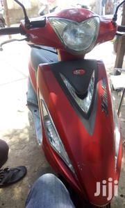 Kymco 2016 Red   Motorcycles & Scooters for sale in Greater Accra, Tesano