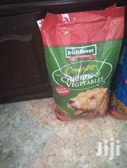 Complete With Chicken And Vegetables (Irish Rover Original) | Pet's Accessories for sale in Greater Accra, Tema Metropolitan