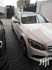 Mercedes-Benz C300 2018 White | Cars for sale in Greater Accra, North Kaneshie