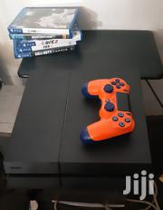 Jailbroken Ps4 From UK | Video Game Consoles for sale in Ashanti, Kumasi Metropolitan