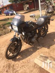 Kawasaki GPX 2014 Black | Motorcycles & Scooters for sale in Greater Accra, Tema Metropolitan