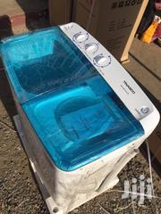 In for You Nasco 10kg Twin Top Washing Machine | Home Appliances for sale in Greater Accra, Kokomlemle