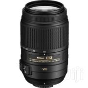 Nikon Lens 55-300mm , F 4.5 Telephoto Lens | Cameras, Video Cameras & Accessories for sale in Greater Accra, Ga West Municipal