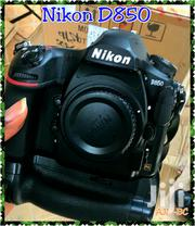 Nikon D850 Body | Photo & Video Cameras for sale in Ashanti, Kumasi Metropolitan
