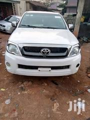 Toyota Hilux 2011 2.5 D-4D 4X4 SRX White | Cars for sale in Greater Accra, Achimota