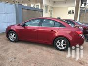 Chevrolet Cruze 2012 1LT Red | Cars for sale in Greater Accra, East Legon