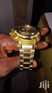 Gold Wrist Watch For Sale | Watches for sale in Greater Accra, Teshie-Nungua Estates