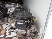 2014 Jetta Engine With Gearbox | Vehicle Parts & Accessories for sale in Greater Accra, Dansoman