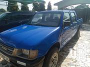 Isuzu D-MAX 2000 Blue   Cars for sale in Greater Accra, East Legon