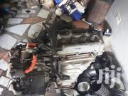 2006 Toyota Prius Engine With Gearbox | Vehicle Parts & Accessories for sale in Greater Accra, Dansoman