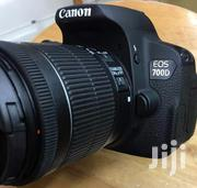 Canon 700D | Cameras, Video Cameras & Accessories for sale in Greater Accra, Dzorwulu