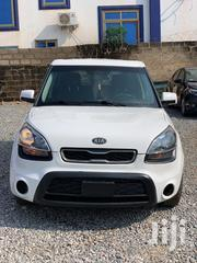 Kia Soul 2012 + Automatic White | Cars for sale in Greater Accra, Achimota