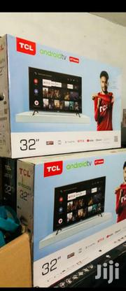 Crystal Clear_smart TCL 32inch TV | TV & DVD Equipment for sale in Greater Accra, Adabraka