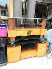 Wooden Tv Stand | Furniture for sale in Greater Accra, North Kaneshie