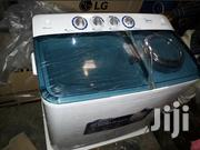 Midea 12 Kg Washing Machine Spinner Double Door Semi Automatic   Home Appliances for sale in Greater Accra, Accra Metropolitan