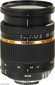 Tamron SP 17-50mm F/2.8 XR Di-Ii VC LD for Canon Digital SLR Cameras | Cameras, Video Cameras & Accessories for sale in Central Region, Cape Coast Metropolitan