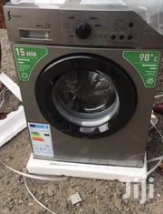 New Syinix 7 Kg Washing Machine Fully Automatic Front Loading   Home Appliances for sale in Greater Accra, Accra Metropolitan