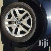 BMW X3 Mags And Tyres Like New | Vehicle Parts & Accessories for sale in Greater Accra, Zongo