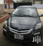 Toyota Yaris 2008 1.3 Gray | Cars for sale in Greater Accra, Kokomlemle