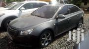 Chevrolet Cruze 2010 Gray | Cars for sale in Greater Accra, Nungua East