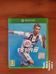 Fifa 19 Xbox One | Video Games for sale in Greater Accra, Kokomlemle