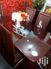 Quality Thick Glass Dining | Furniture for sale in Greater Accra, North Kaneshie
