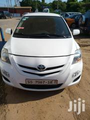 Toyota Yaris 2009 White | Cars for sale in Greater Accra, Teshie-Nungua Estates