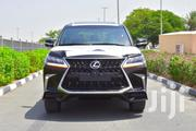 New Lexus LX 570 2019 Black | Cars for sale in Greater Accra, Adenta Municipal